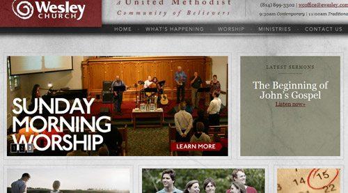 Ewesley.com