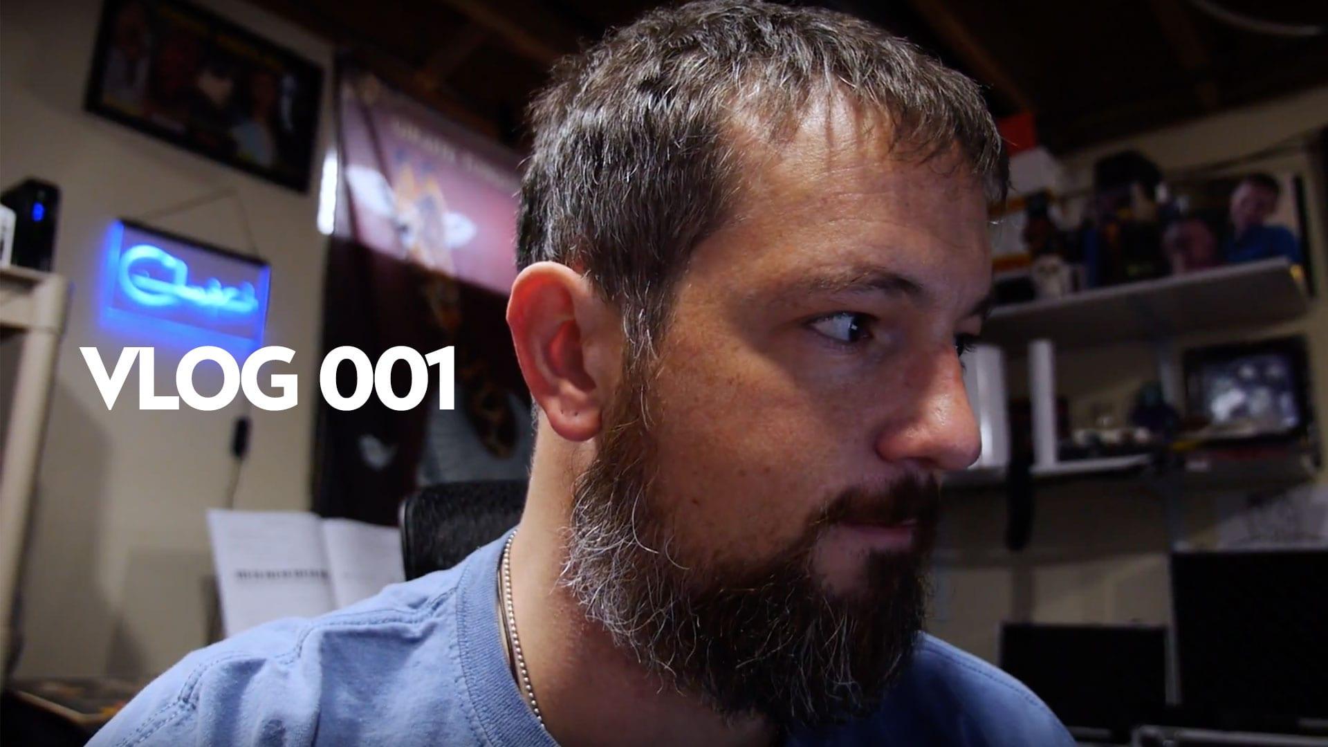 Vlog 001: My Full-Time Freelance Journey Begins